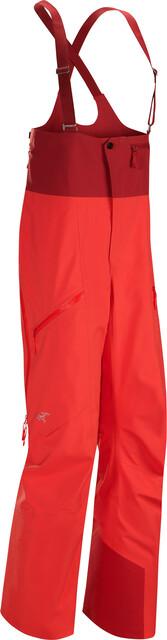 Arc'teryx W's Shashka Pants Hard Coral
